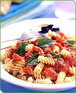 Photo of Pasta alla vodka by WW