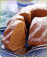 Photo of Butterscotch Bundt Cake by WW