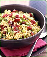 Photo of Wheat berry salad by WW