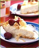 Photo of Coconut Cream Pie by WW