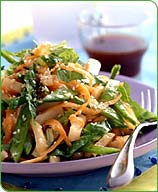 Photo of Sesame Jicama Salad by WW