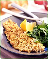 Photo of Spicy Pecan-Crusted Trout by WW