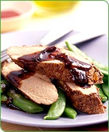 Photo of Spicy Asian-Style Pork by WW