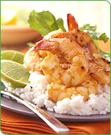 Photo of Sweet and sour shrimp by WW