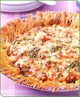 Photo of Mama mia vegetable pie by WW
