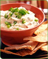 Photo of Spicy Cajun Dip by WW