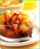 Photo of Fall fruit compote by WW