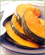 Photo of Apple-cinnamon acorn squash by WW