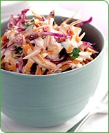 Photo of Recipe renovation: creamy coleslaw by WW