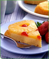 Photo of Pineapple upside down cake by WW