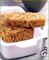 Photo of Zucchini bread by WW
