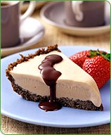 Photo of Frozen cappuccino pie by WW