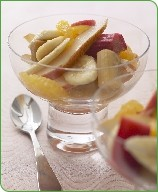 Photo of Winter Fruit Salad by WW
