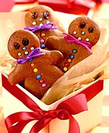 Photo of Gingerbread people by WW