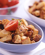 Photo of Apple brown Betty by WW