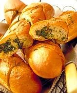 Photo of Garlic bread by WW
