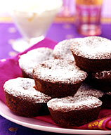 Photo of Gingerbread cupcakes by WW