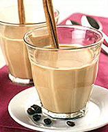 Photo of Mexican cafe con leche by WW