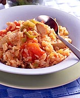 Photo of Chicken jambalaya by WW