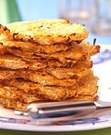 Photo of Potato pancakes by WW