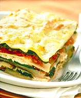 Photo of Lasagna by WW