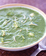 Photo of Tangy Spinach Florentine Soup by WW
