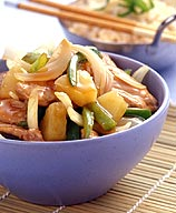Photo of Sweet-and-sour pork by WW