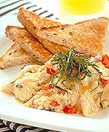 Photo of Breakfast Bruschetta by WW