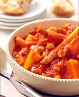 Photo of Moroccan slow-cooker stew by WW