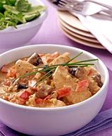 Photo of Slow Cooker Chicken Paprikash by WW