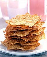 Photo of Sweet-and-spicy crisps by WW