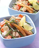Photo of Thai curry vegetables by WW