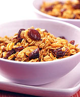 Photo of Almond, Toasted Oat and Cherry Trail Mix by WW