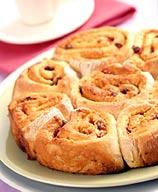 Photo of Recipe renovation: cinnamon buns by WW