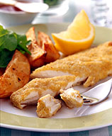 Photo of Fish and chips by WW