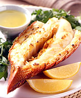 Photo of Garlic grilled lobster by WW
