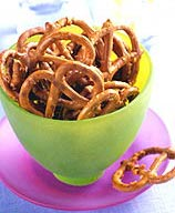 Photo of Hot pepper pretzels by WW