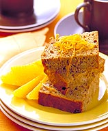 Photo of Orange-honey cake by WW