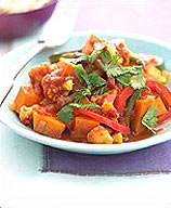 Photo of Summer Vegetable Curry by WW