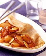 Photo of Pear breakfast crepes by WW