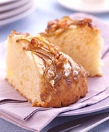 Photo of Pear-pecan coffee cake by WW