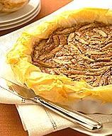 Photo of Recipe renovation: pecan pie by WW