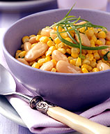 Photo of Sweet and sour succotash by WW
