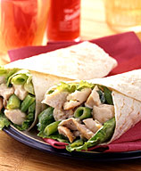Photo of Tarragon Chicken Salad Wrap by WW
