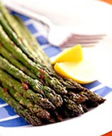 Photo of Ginger-sesame asparagus by WW