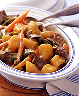 Photo of Skillet Beef and Beer Stew by WW
