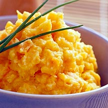 Photo of Garlic mashed root vegetables by WW