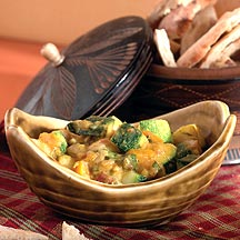 Photo of East Indian bean dip by WW