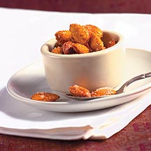 Photo of Spiced Honey Almonds by WW