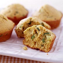 Photo of Spicy Corn Muffins by WW